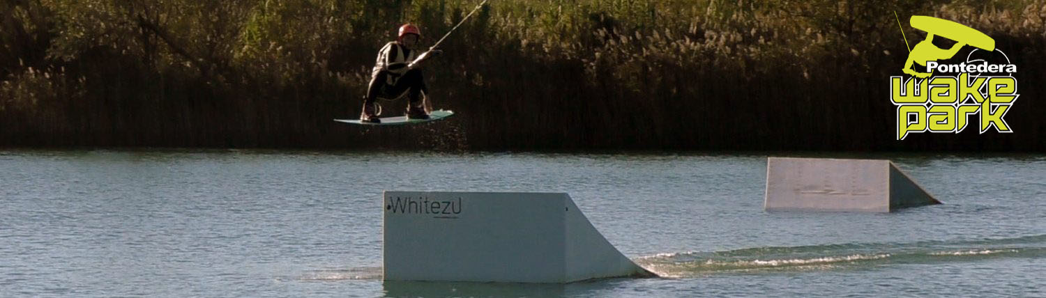 Dove fare Wakeboard in Italia
